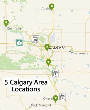 6 Calgary Hair Free Laser Clinic Locations